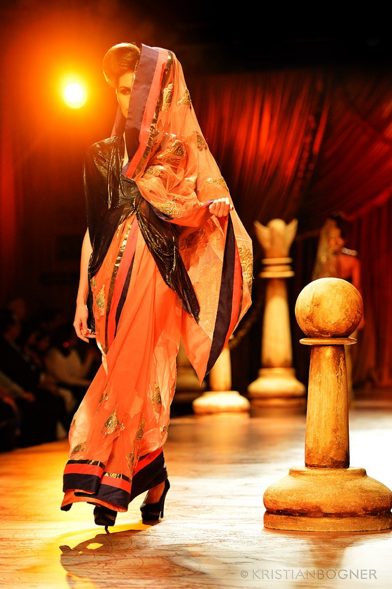 Delhi Fashion Week
