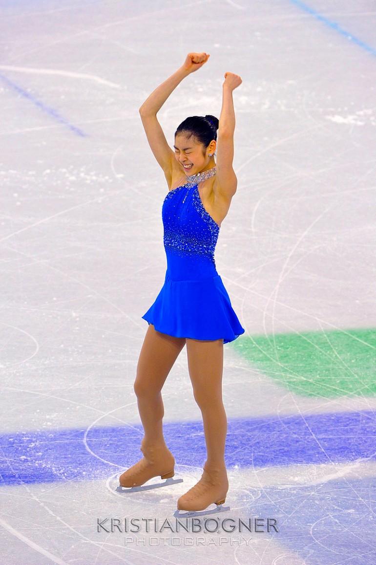 Kim Yuna - Figure Skating